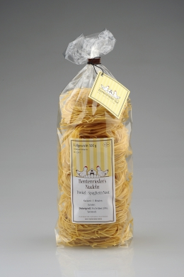 Dinkel Spaghetti Nest